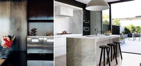 design characteristics   minimalist kitchen