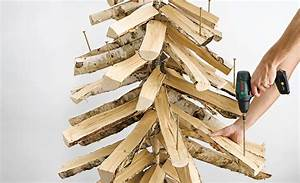 Weihnachtsbaum Selber Bauen : tannenbaum aus holz bauen holzarbeiten m bel ~ Orissabook.com Haus und Dekorationen