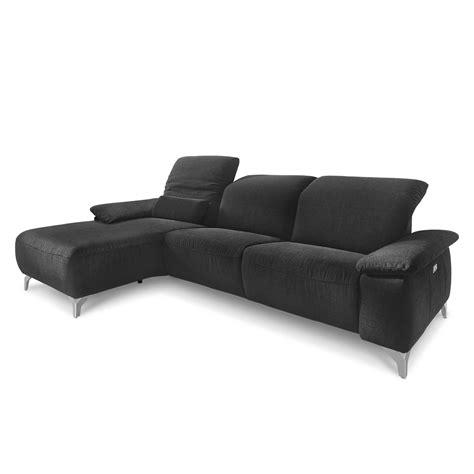 musterring sofa mr 370 musterring ecksofa mr 370 anthrazit stoff kaufen bei woonio