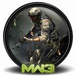 Warfare Icon Modern Cod Duty Call 2a