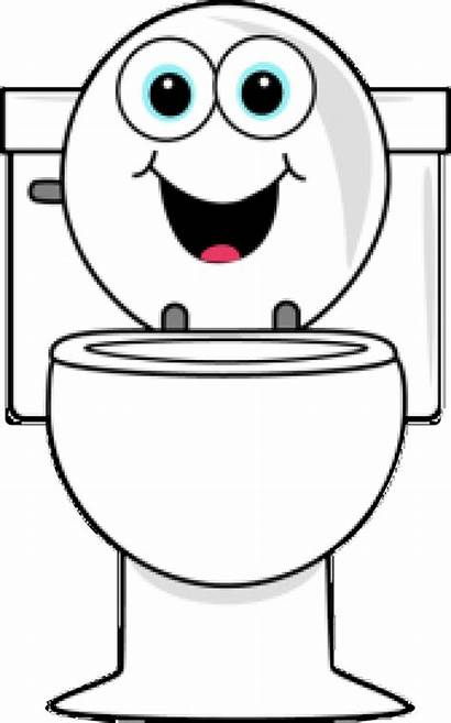 Potty Training Clipart Clip Toilet Cliparts Clipartmag