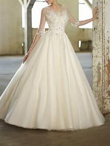new white ivory wedding dress custom size 2 4 6 8 10 12 14 With size 4 wedding dress