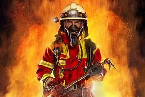 Coole Feuerwehr Hintergrundbilder : feuer l schen aber richtig mit diesen experten tipps stoppen sie jeden brand ~ Buech-reservation.com Haus und Dekorationen