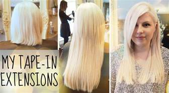 bonded hair extensions in hair extensions mikhila