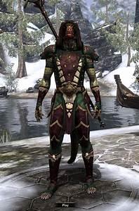 Warrior Of Light Gift Set Eso Fashion Rasiar Magmarsh Na Elder Scrolls Online