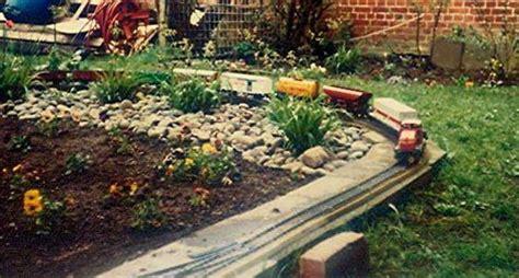 Märklin Spur 1 Im Garten Modelleisenbahn Modellbau