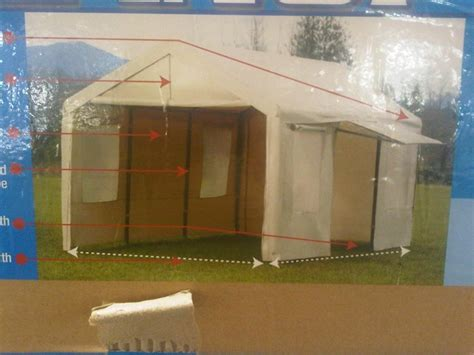 shell     costco carport  home  critical massive