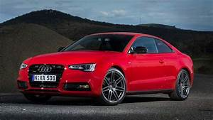 Audi A5 Coupe S