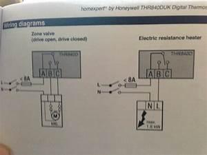 Honeywell Lr1620 Wiring Diagram