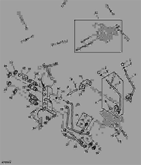 Deere 5203 Fuse Box Diagram by Deere 5310 Parts Diagram Downloaddescargar