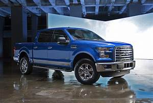 Ford F 150 Prix : ford reveals 2016 f 150 mvp edition ~ Maxctalentgroup.com Avis de Voitures