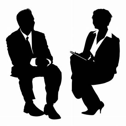 Interview Interviews He Responses Illustration