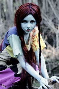 The Nightmare Before Christmas Sally by ShlachinaPolina on ...