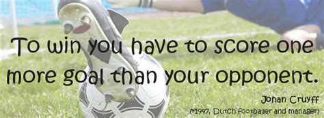 uttermost importance best 50 winning and success quotes by football players and
