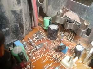 Reparaciones  Reparaciones  Philips 29pt5435  85 Chasis L03