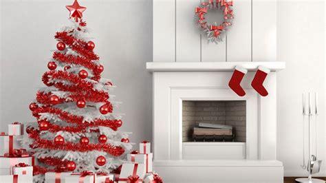 White Christmas Wallpaper (74+ Images
