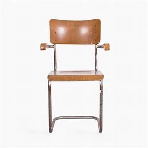 Mid Century Stuhl : brauner mid century stuhl 1960er bei pamono kaufen ~ Michelbontemps.com Haus und Dekorationen