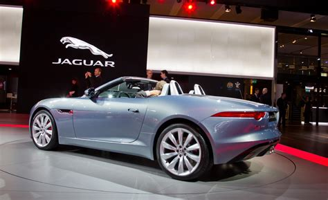 cars models 2014 jaguar f type