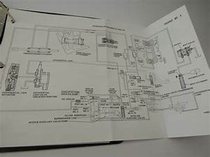 Ih International Harvester 186 786 886 986 1086 1486 1586 Service Repair Manual
