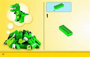 Lego Classic Bauanleitungen : lego lego creative supplement instructions 10693 classic ~ Eleganceandgraceweddings.com Haus und Dekorationen