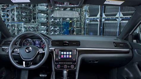 2019 Volkswagen Passat Interior by Vw Passat Variant 2019 Interior Best Interior Furniture