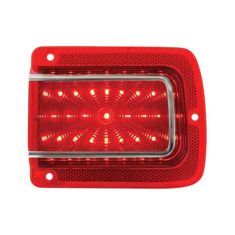 led malibu light bulbs 1965 chevelle 1965 malibu led tail light r h
