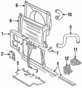 Van 6 Ford Cylinder Diagram 1987