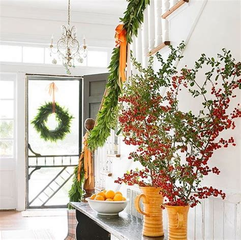 50 Unique Fall Staircase Decor Ideas  family holidaynet