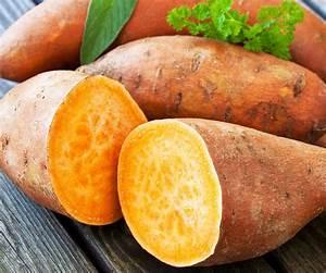 6 Fun sweet potato facts