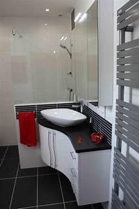 meuble d39angle sur mesure photo 1 5 meuble de salle de With meuble salle de bain en angle