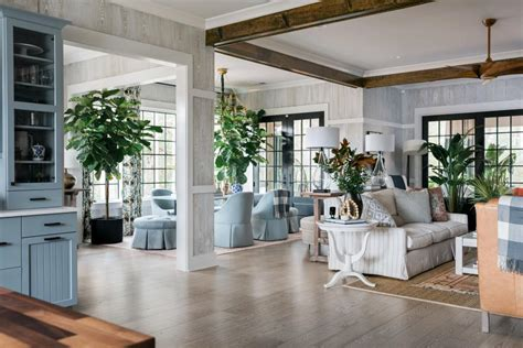 Pictures Of The Hgtv Smart Home 2018 Great Room