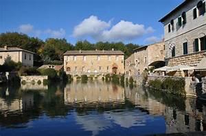 Albergo Le Terme Spa  Bagno Vignoni
