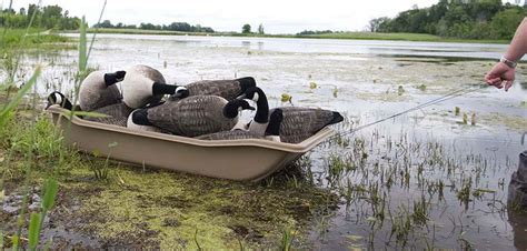 Duck Hunting Scull Boat Plans by Top 9 Best Duck Hunting Boat Reviews Aka Decoy Sleds
