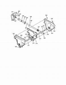 Craftsman 536881800 Gas Snowblower Parts
