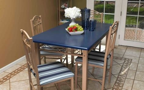 outdoor primer paint kitchen tables and chairs furniture spray paint projects