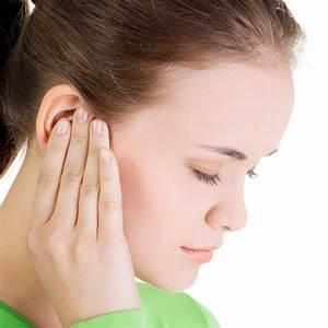 Свист в голове от шейного остеохондроза