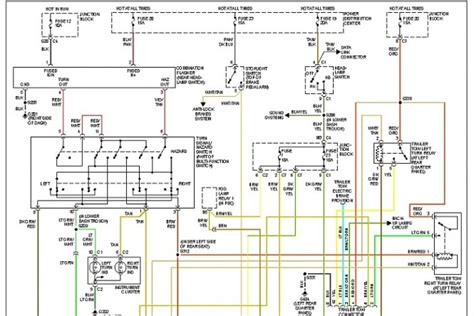1998 jeep grand electrical diagram wirdig