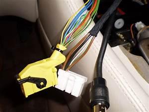 Radio Wiring Help Please   2001 Xj8