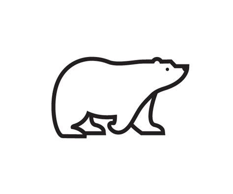 Best 25+ Bear Logo Ideas On Pinterest