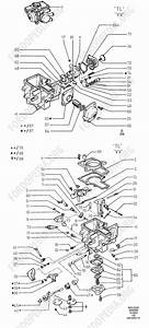 Pinto Ohc Engines Parts List  B5 22