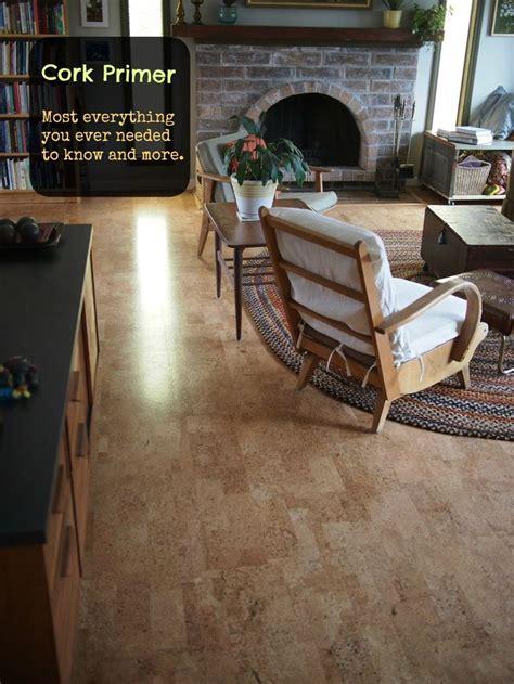cork flooring reviews ideas  pinterest cork