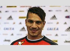 Paolo Guerrero vergleicht Flamengo Rio de Janeiro mit dem