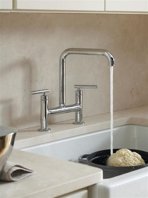 Kohler Purist Faucet Kitchen by 17 Top Kitchen Design Trends Hgtv