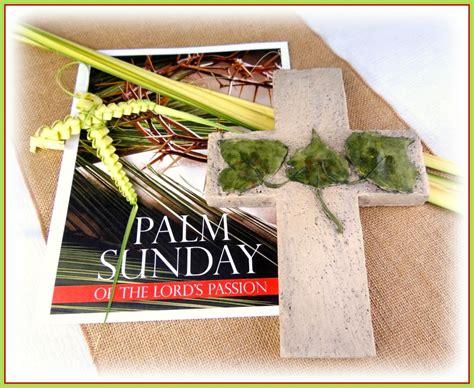 The Nest At Finch Rest Palm Sunday Devotional