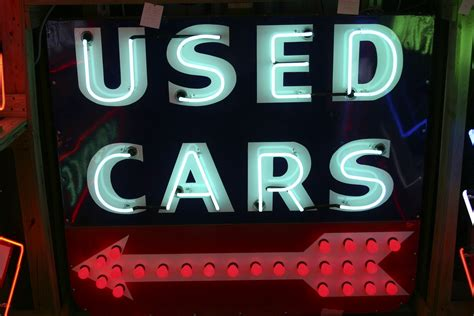 Buying a certified used car? 5 things you need to know ...