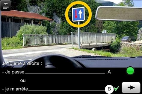 test du code de la route 2017 l 233 preuve th 233 orique du permis 2017 code de la route gratuit 2019