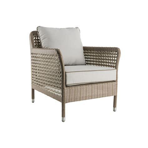 chaise tressée emejing fauteuil de jardin resine tressee gallery
