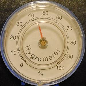 Most Accurate Hygrometer