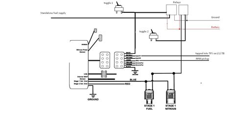 Nitrous Controller Help Lstech