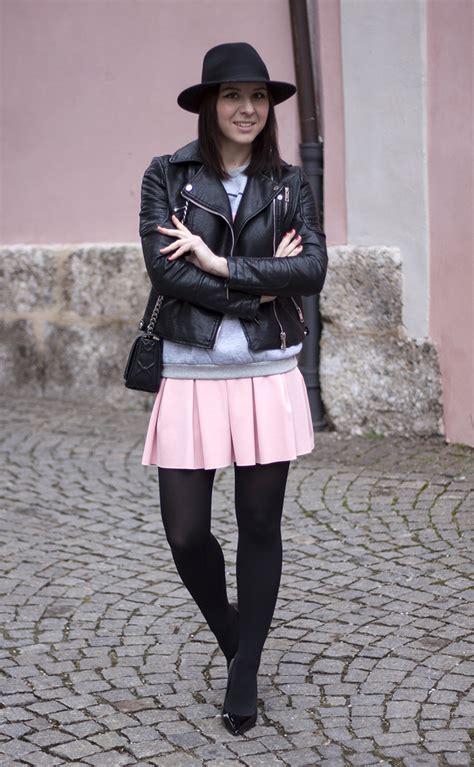 Rosa Scuba-Rock Modeblog u00d6sterreich
